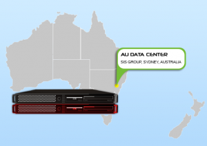 New option for deploying semi-dedicated servers in Australia