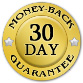 30 Days money-back guarantee!